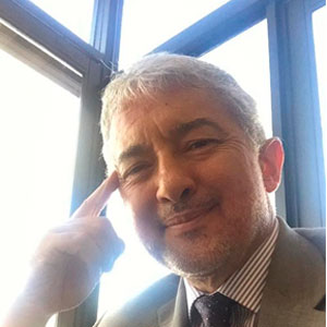 AlaiSecure - Webinars: Ponente - Rafael Antonio Padilla